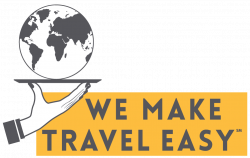 We Make Travel Easy