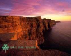 Isle Inn Tours