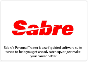 Sabre Personal Trainer